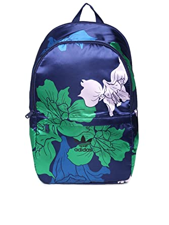 Image Unavailable. Image not available for. Color  adidas Originals Womens  Floral Engraving Backpack d3fae586c9