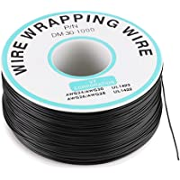 30AWG 0.25mm Cable de Prueba de Aislamiento Hilo