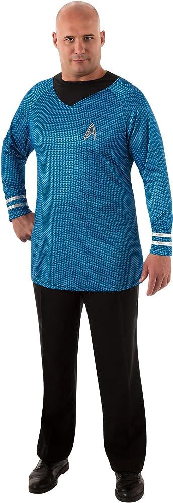 Rubies 889118S - Camiseta Star Trek: Amazon.es: Juguetes y juegos
