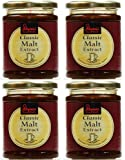 (4 PACK) - Rayners Essentials - Malt Extract RAY-RME340 | 340g | 4 PACK BUNDLE