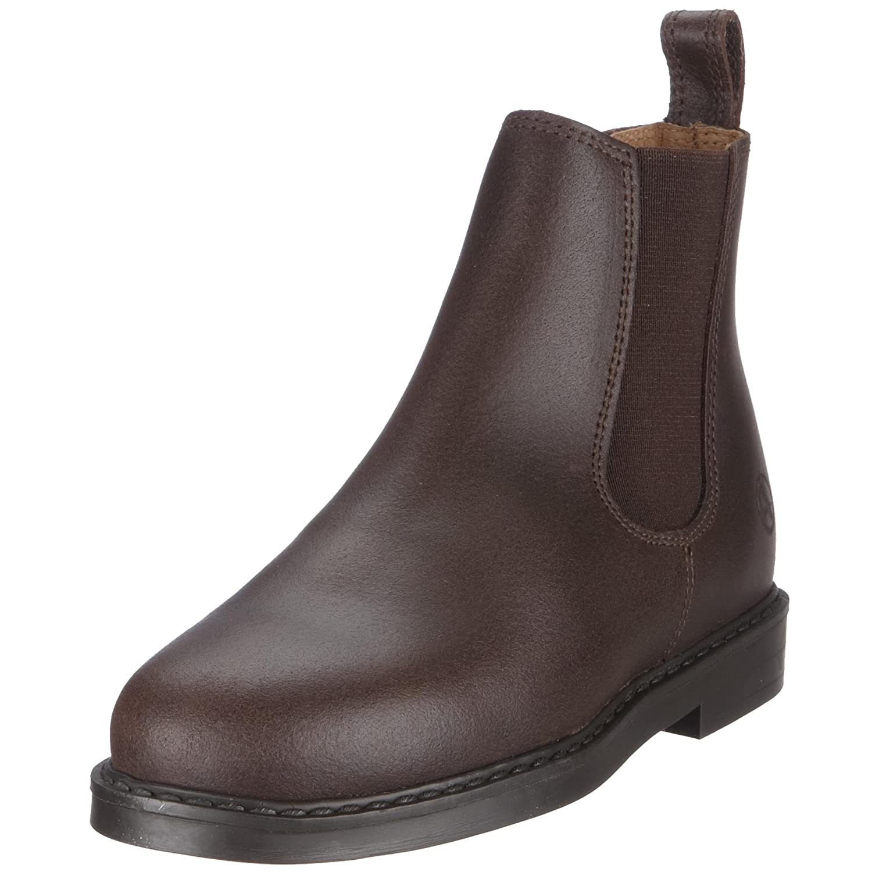 Aigle Unisex - Children Shetland 45704 Boots 4570_Leder_Shetland Schuh