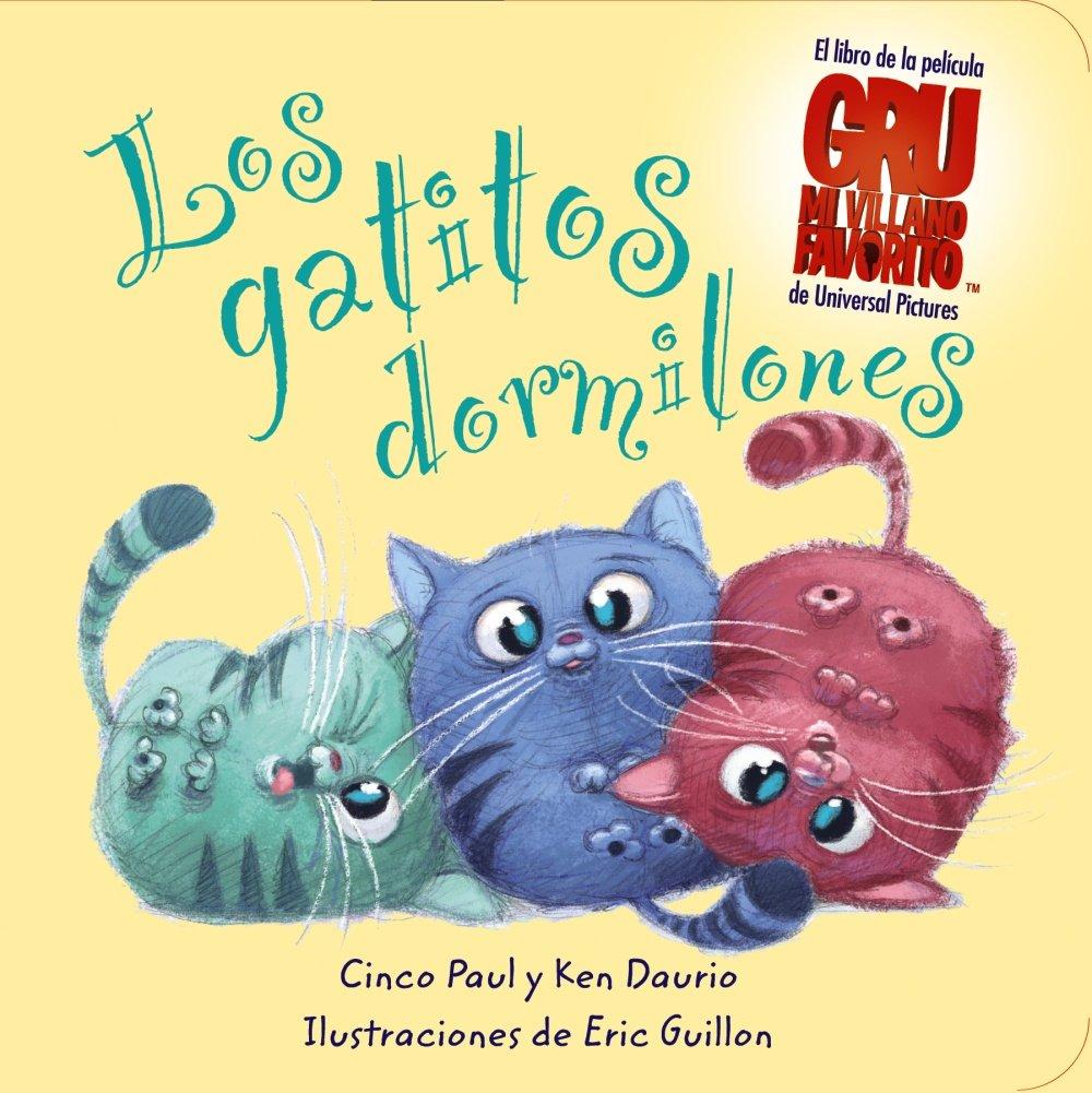 Los gatitos dormilones Libros Para Jóvenes - Libros De Consumo ...