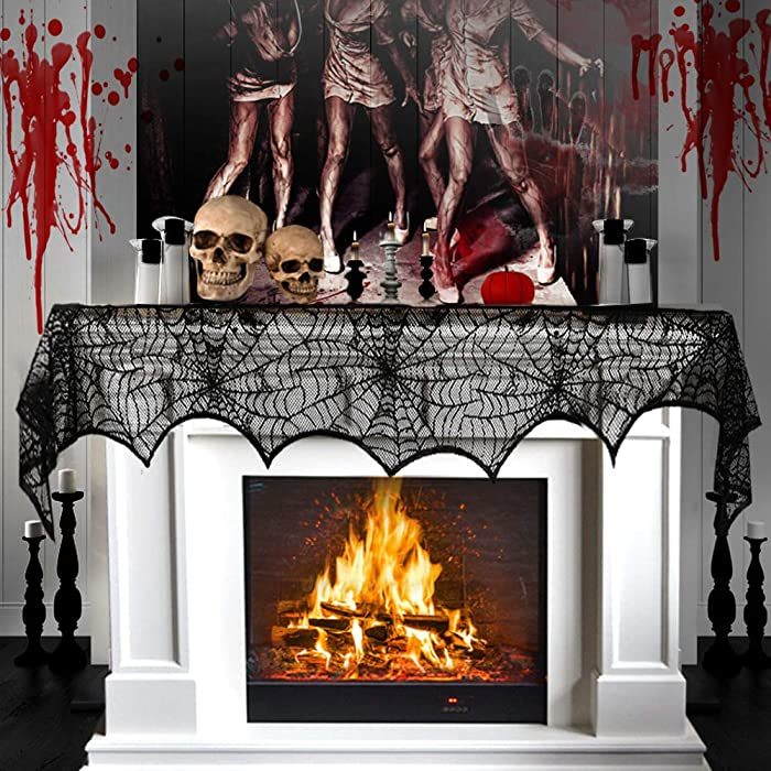 The Best Above Fireplace Decor