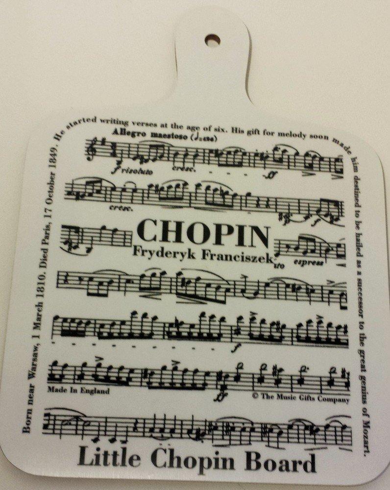 Little Chopin-Chopping Board
