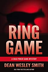 Ring Game: A Cold Poker Gang Mystery Kindle Edition