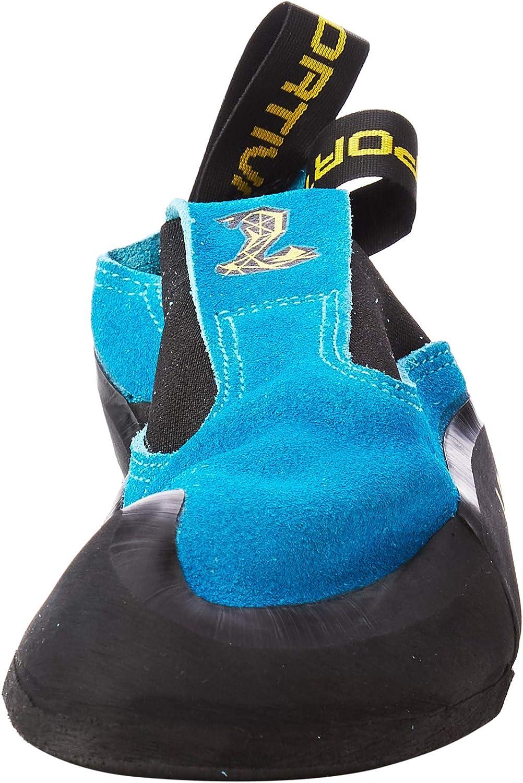 LA SPORTIVA Unisex Cobra Blue Kletterschuhe