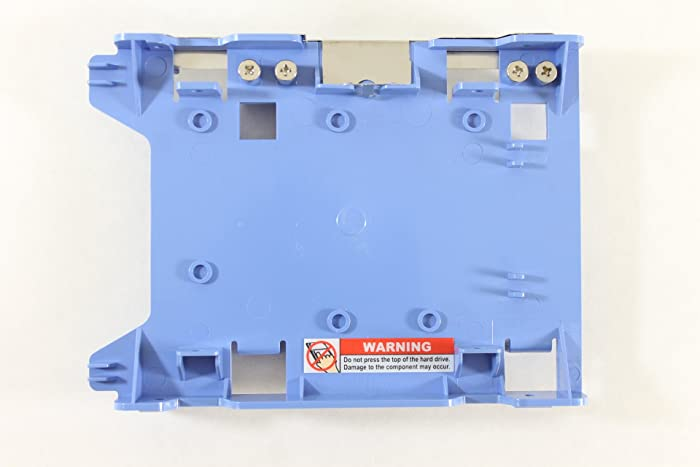 Dell Desktop R494D Blue Hard Drive Caddy Optiplex 780 3010 3020 7010 9010