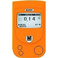 RADEX RD1503+ con dosímetro (versión exterior): contador geiger