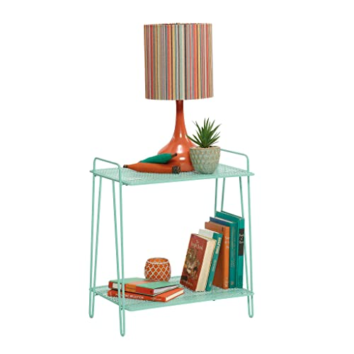 Sauder Eden Rue Accent Table, Green