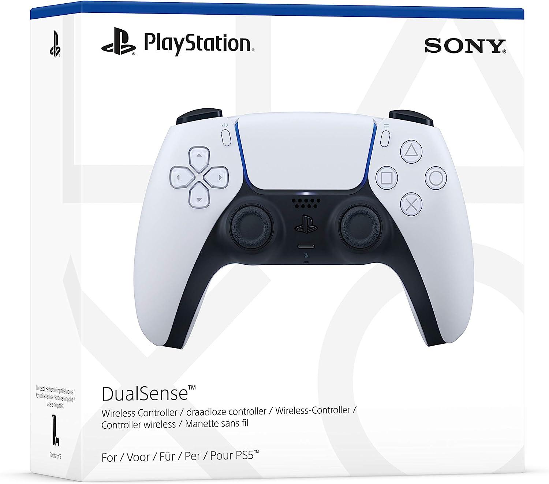 Mando PlayStation 5 DualSense por 55,92€