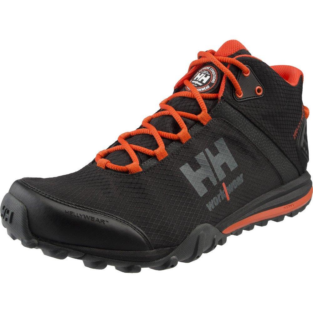 Helly Hansen Mens Rabbora Trail Mid Lightweight Running Shoes