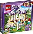 LEGO Friends 41124 - Set Costruzioni Il Salone Dei Cuccioli Di Heartlake
