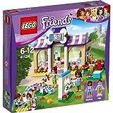 LEGO Friends - Guardería para mascotas de Heartlake (6136471)