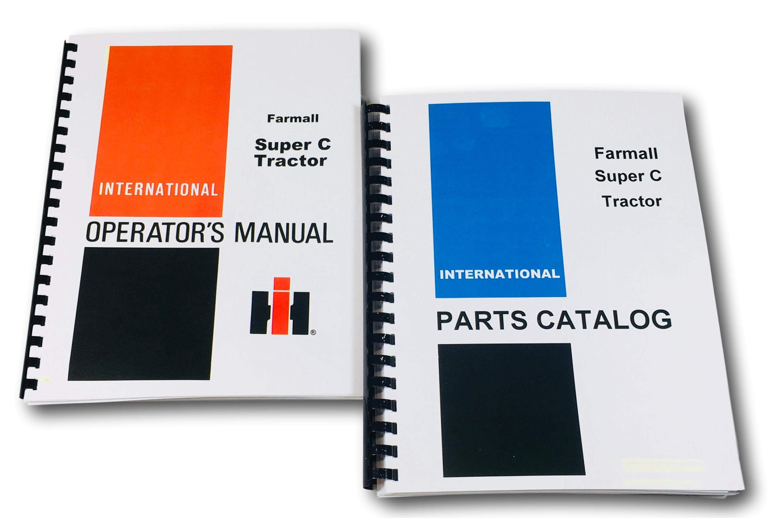 Farmall Super A Parts Diagram - Wiring Diagrams ROCK