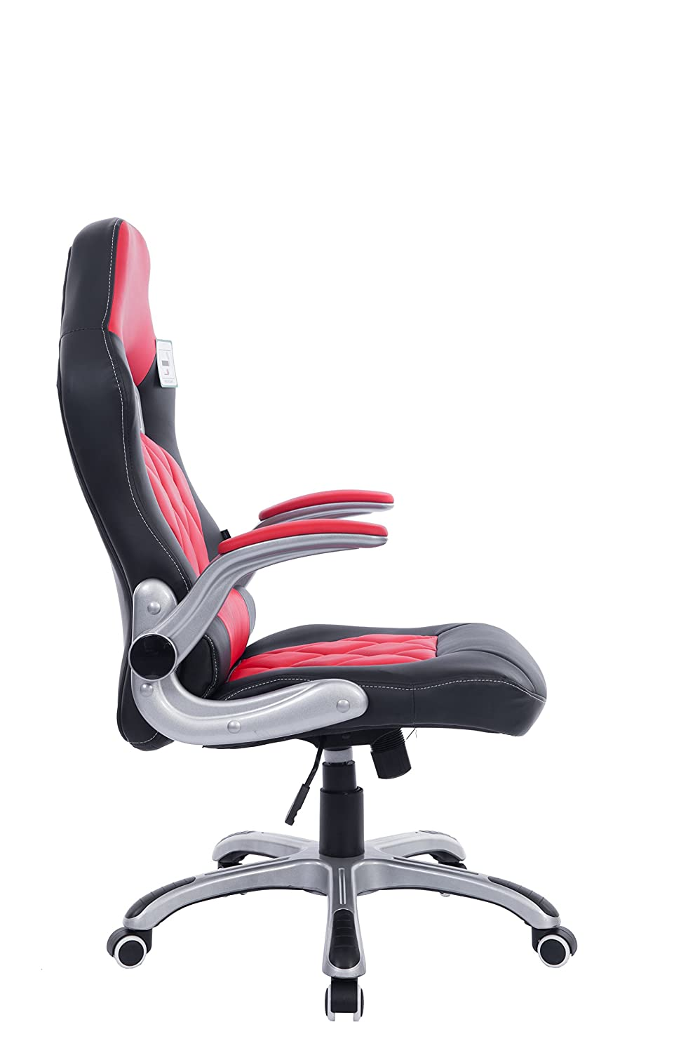office red style chair desk leather racing seat products bcbf bucket pu executive
