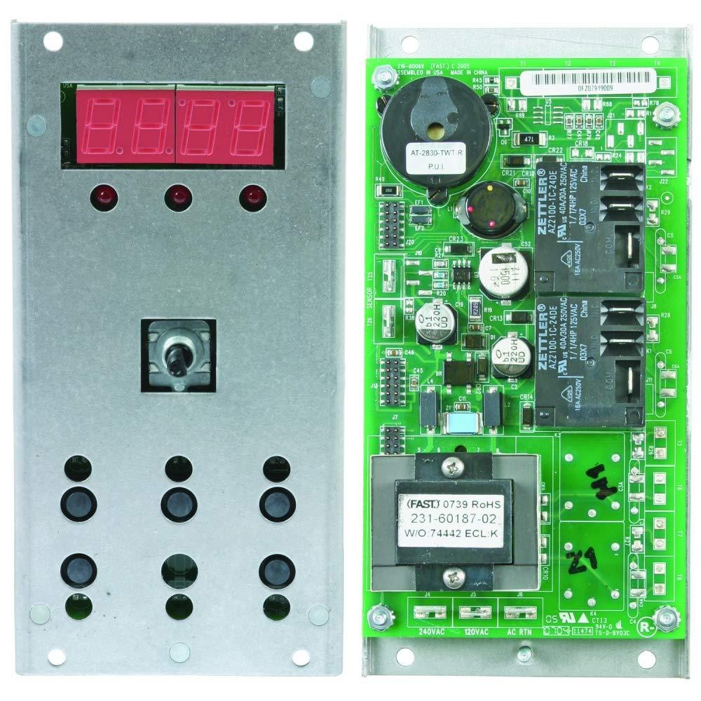 Blodgett 30658 Controller Solid State Digital 150-500F For Blodgett Oven Ctbr Dfg50 100 461216
