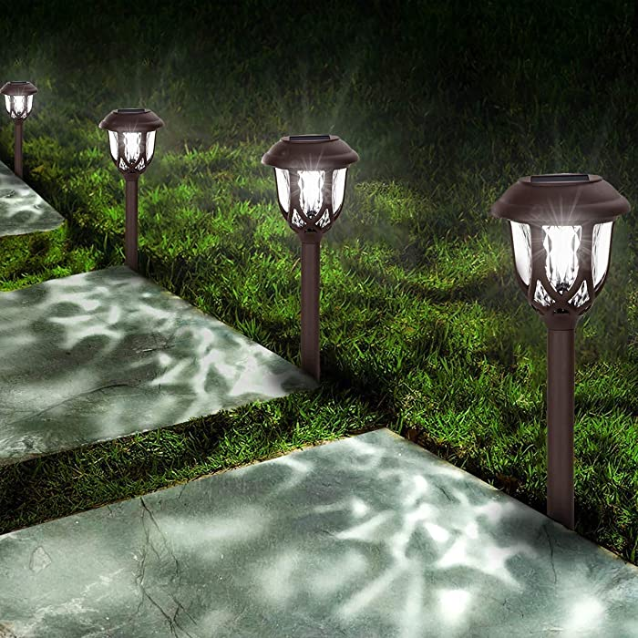 Updated 2021 – Top 10 Ever Ready Solar Garden Lights For Outdoors