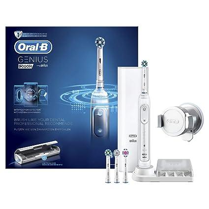 Oral-B Genius 9000N - Cepillo de Dientes Eléctrico 685c2f831c57