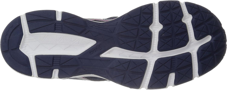 ASICS Gel-Excite 4, Scarpe da Corsa Donna Blueprint Silver Mint GOj9tb