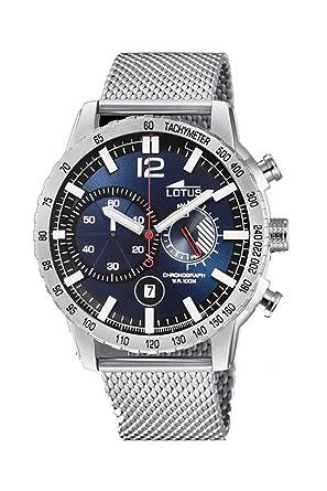 2c0591af7e15 LOTUS CABALLERO 10137 2  Amazon.es  Relojes