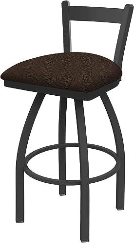Holland Bar Stool Co. 821 Catalina Low Back Swivel Bar Stool