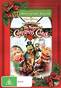 Muppet Christmas Carol (50th Anniversary Ed.) (DVD)