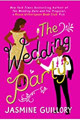 The Wedding Party: An irresistible sizzler you won't be able to put down! Paperback