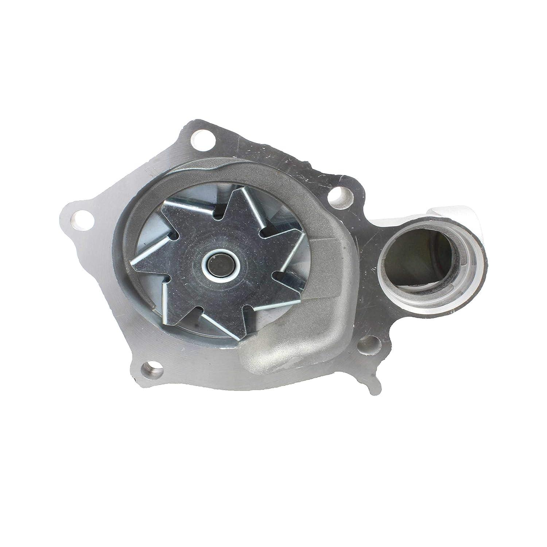 Galant 2400cc// 4G69 DNJ WP162 Water Pump//For 2004-2012// Mitsubishi//Eclipse 2378cc Outlander// 2.4L// SOHC// L4// 16V// 2351cc Lancer