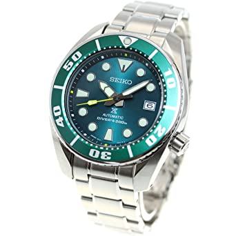 finest selection fa181 71f5a SEIKO PROSPEX LIMITED MODEL DIVER SCUBA SUMO SZSC004 MENS JAPAN IMPORT