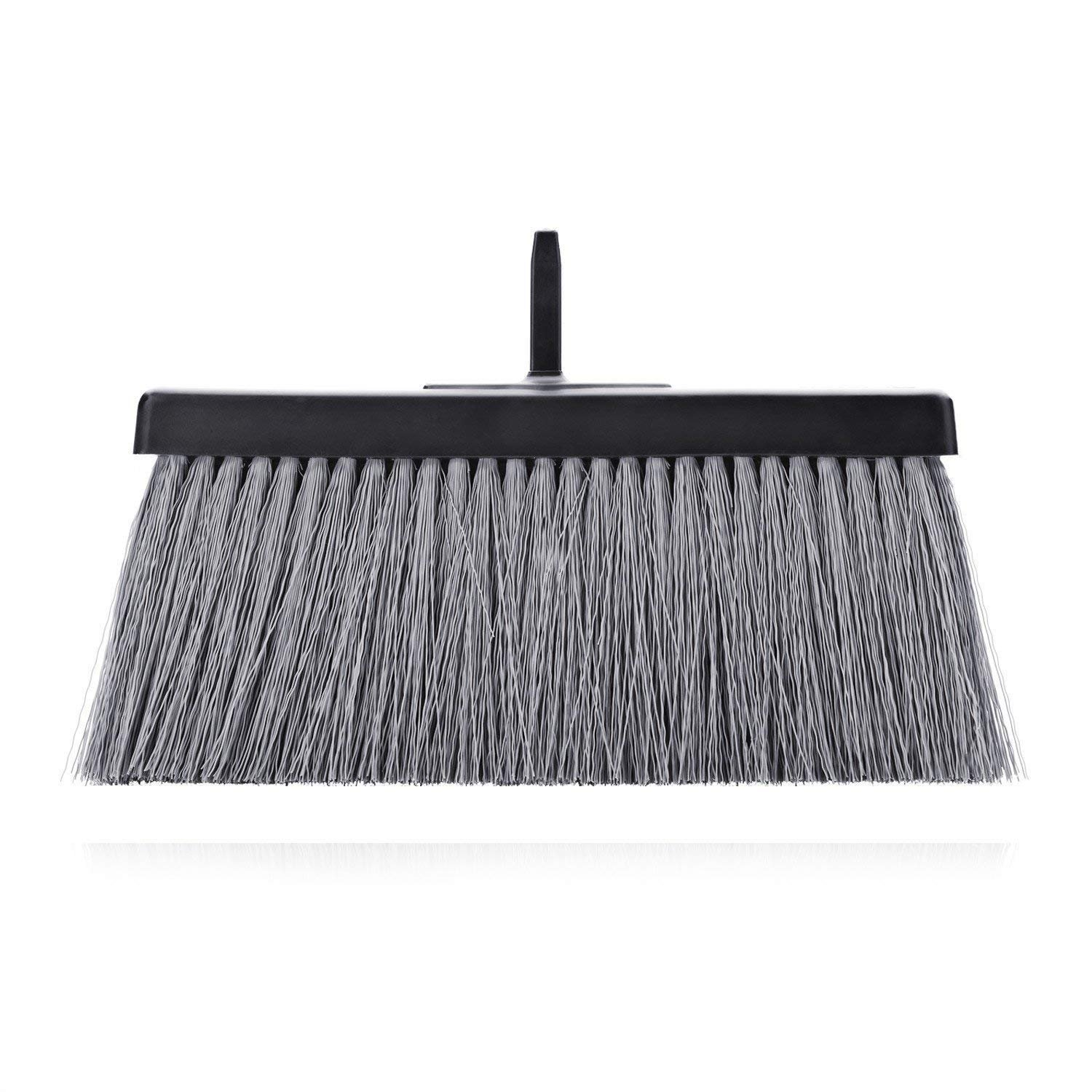 Stanley Home Products Broom Head (Black) Head Only A3083