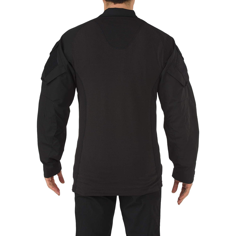 5.11 TDU Rapid Assault Shirt - Sudadera para Hombre: Amazon.es: Deportes y aire libre