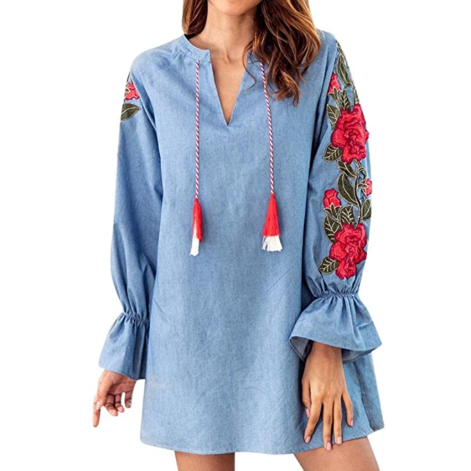 moda primavera verano 2019