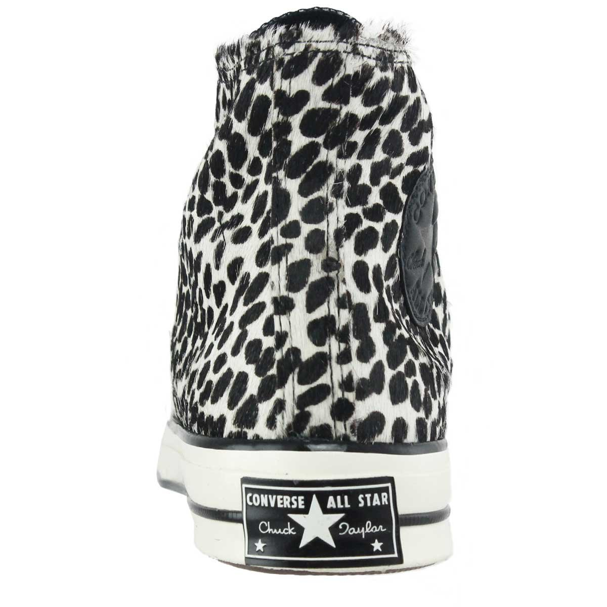 82b8f485c283 Converse Scarpa Donna Chuck Taylor All Star 70  Cheetah Pony Leopard 217   Amazon.co.uk  Shoes   Bags