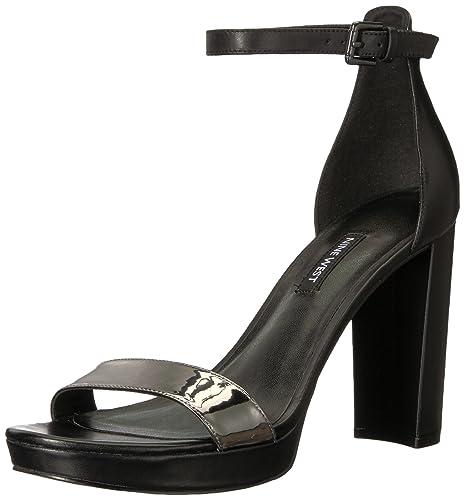 1d52a95b07 Nine West Women's Dempsey Fashion Sandals: Nine West: Amazon.ca ...
