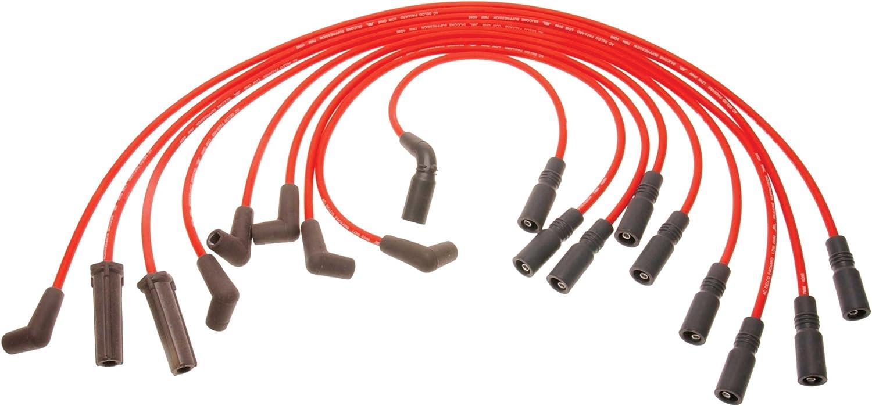 Spark Plug Wire Set ACDelco GM Original Equipment 748UU