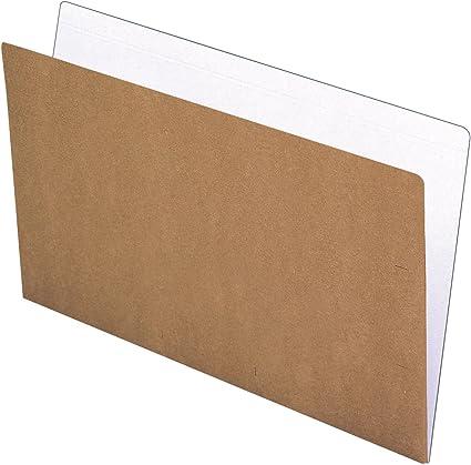 Elba Gio - Pack de 50 subcarpetas simples, A4: Amazon.es: Oficina y papelería