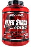 Myogenix AfterShock Critical Mass Cookies and Cream Milk Shake -- 5.62 lbs