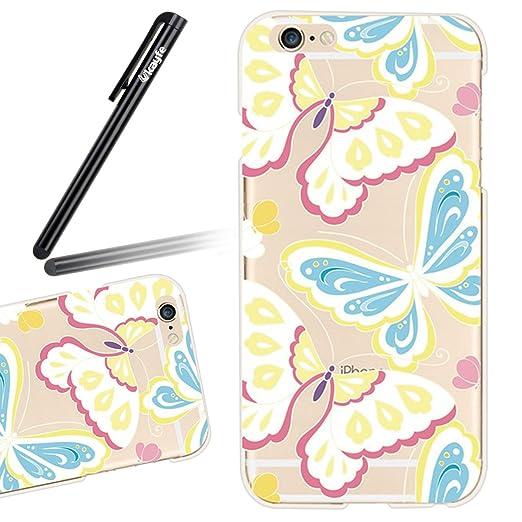 8 opinioni per iPhone 6/6S 4.7 Custodia,Ukayfe Elegante Bling Design Particolari Colore