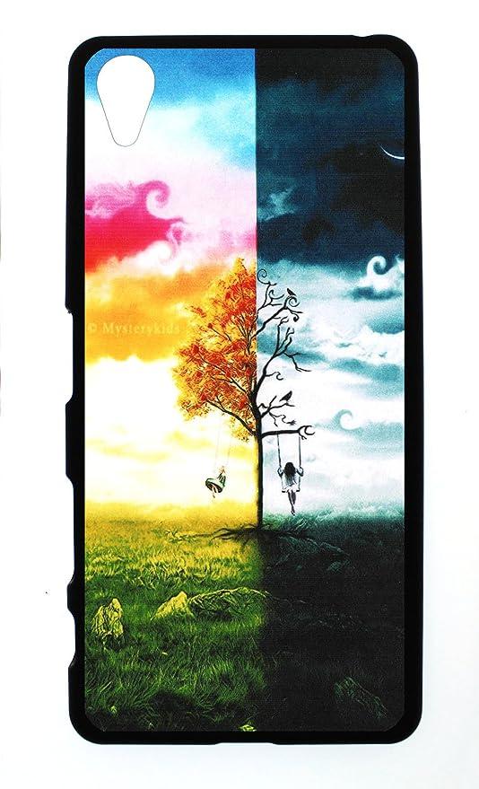 PC Carcasa para Funda Sony Xperia XA Ultra LTE F3211 F3213 ...