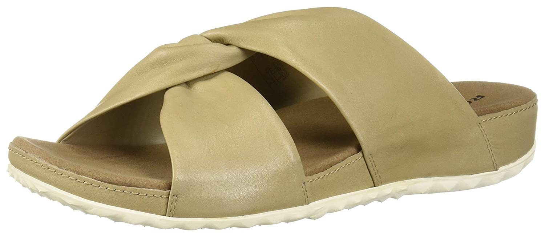 Beige ROMIKA Womens Florenz 10 Sandal