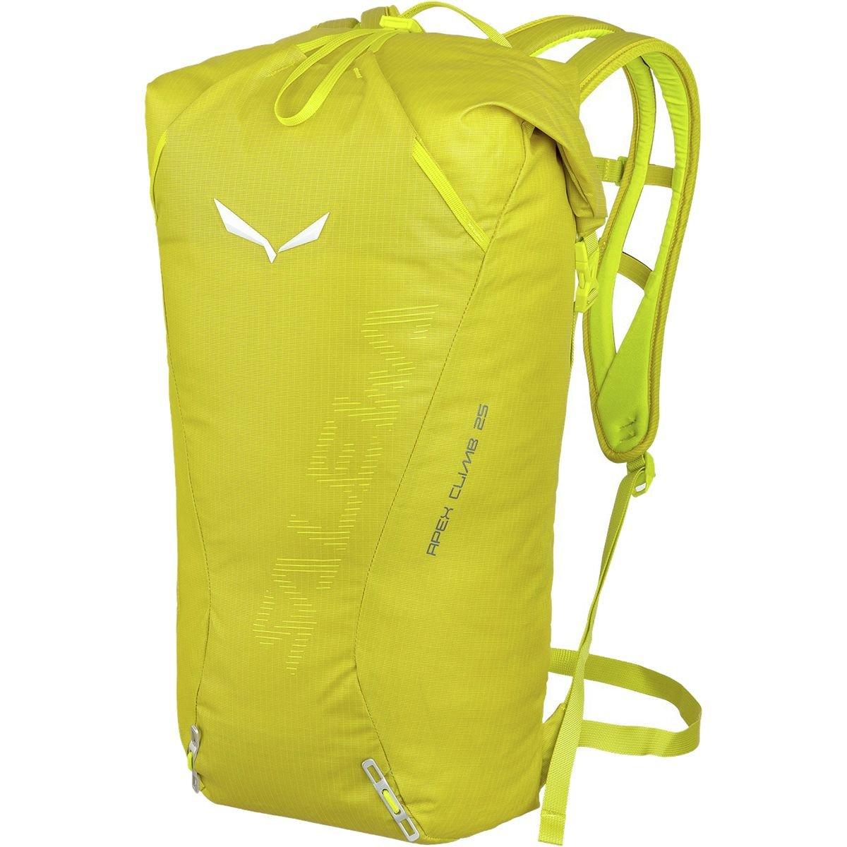 [サレワ] メンズ バックパックリュックサック Apex Climb 25L Backpack [並行輸入品] B07CXL46KJ  No-Size