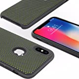 Allinside iPhone XS/iPhone X Case [Motion