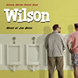 Wilson Original Motion Picture Score