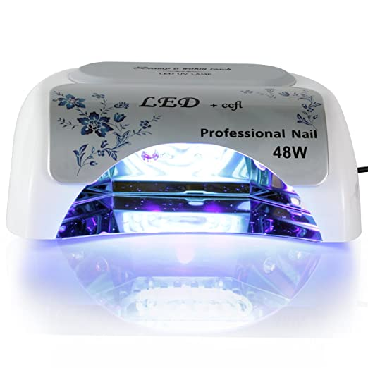 5 Best LED Nail Lamp 2019 – All You Need To Know 4