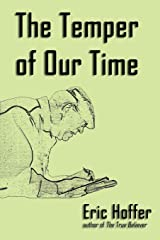 The Temper of Our Time Paperback