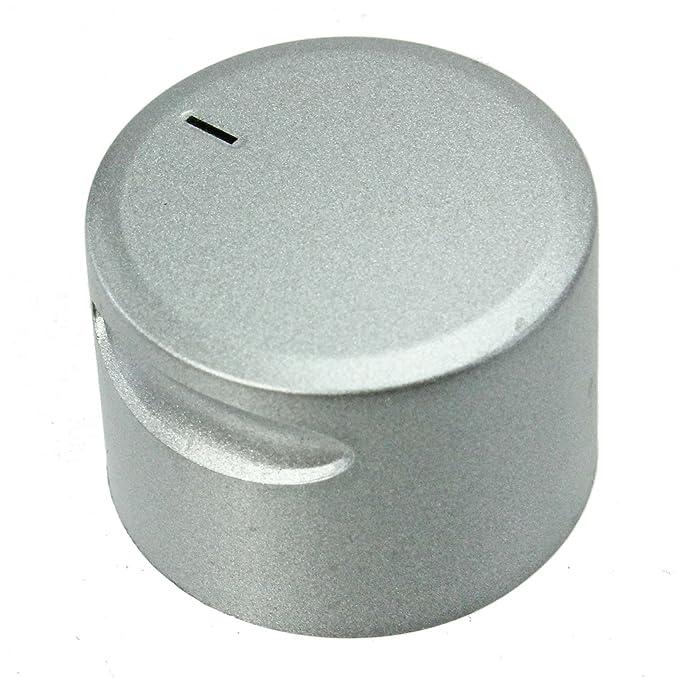 Beko horno cocina perilla de Control/Encimera Interruptor (plata ...