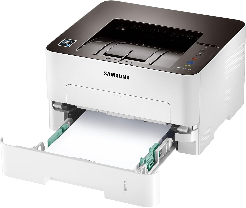 Samsung Xpress M2835DW - Impresora láser monocromo (28 ppm, 4800 x ...
