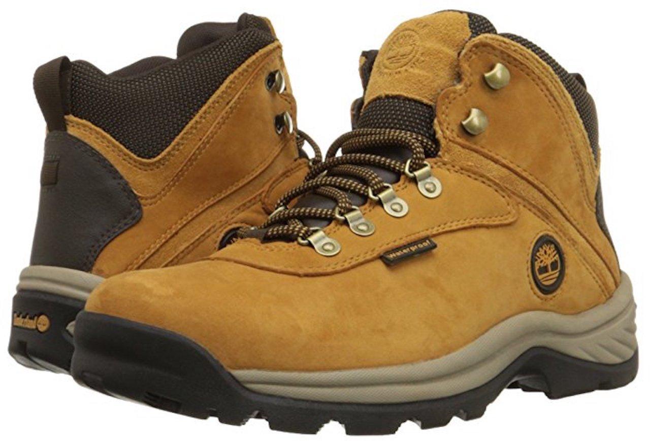 Timberland White Ledge Men's Waterproof Boot (12 D(M) US, Original Wheat)