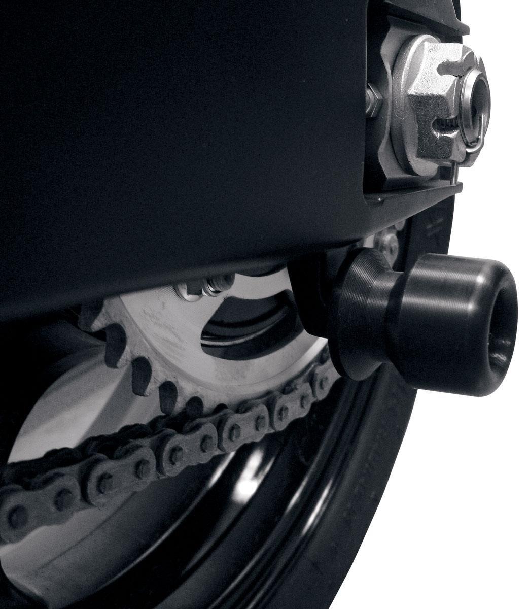 Pro Braking PBR7364-GLD-GRE Rear Braided Brake Line Gold Hose /& Stainless Green Banjos