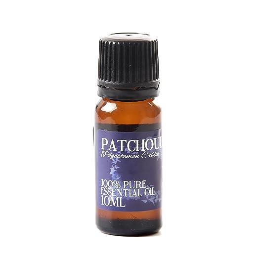 Mystic Moments Patchouli Essential Oil 100% Pure 10Ml